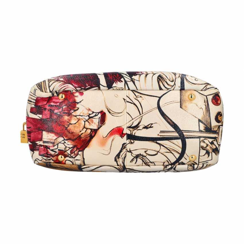 "PRADA handbag ""BAULETTO BAG"", collection 2008. - photo 5"