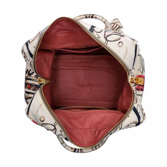 "PRADA handbag ""BAULETTO BAG"", collection 2008. - photo 6"