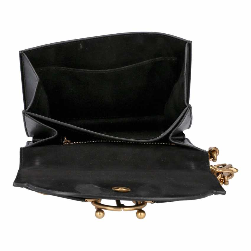 "CHRISTIAN DIOR shoulder bag ""DIOR DIRECTION"", collection 2018. - photo 6"