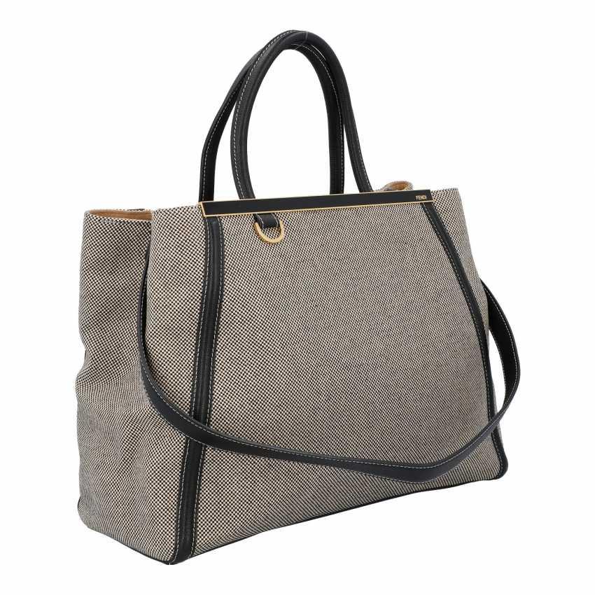 FENDI handbag, original price approx .: € 1,900. - photo 2