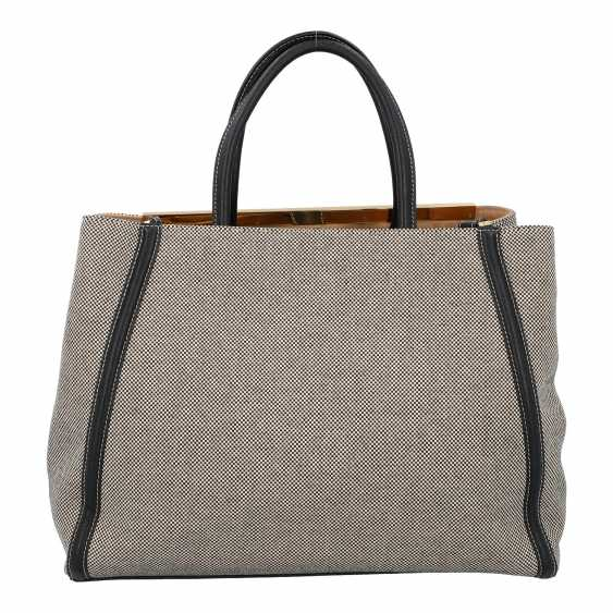 FENDI handbag, original price approx .: € 1,900. - photo 4