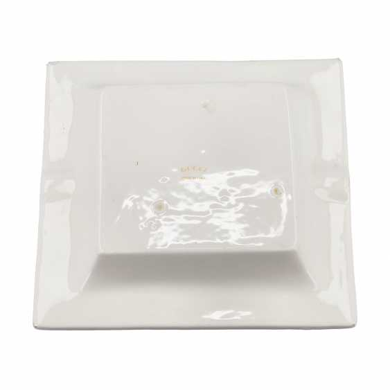 GUCCI VINTAGE ashtray. - photo 2