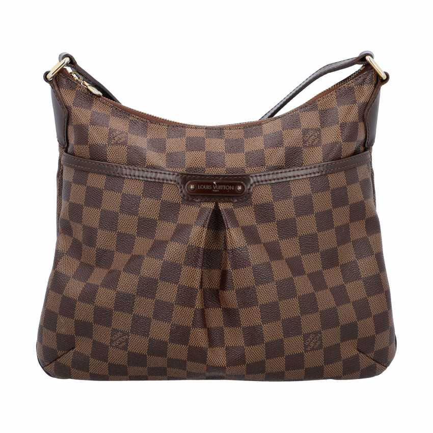 """LOUIS VUITTON shoulder bag """"BLOOMSBURY PM"""", collection 2010. - photo 1"""
