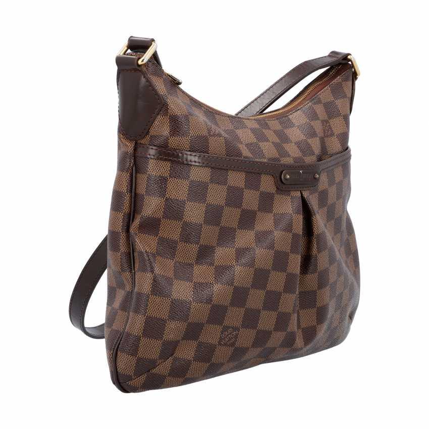 """LOUIS VUITTON shoulder bag """"BLOOMSBURY PM"""", collection 2010. - photo 2"""