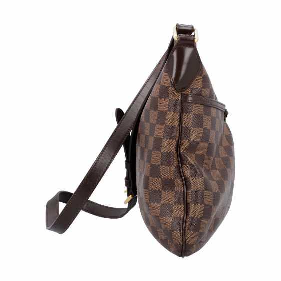 """LOUIS VUITTON shoulder bag """"BLOOMSBURY PM"""", collection 2010. - photo 3"""