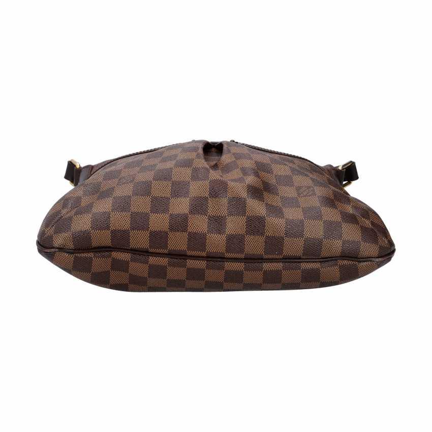 """LOUIS VUITTON shoulder bag """"BLOOMSBURY PM"""", collection 2010. - photo 5"""