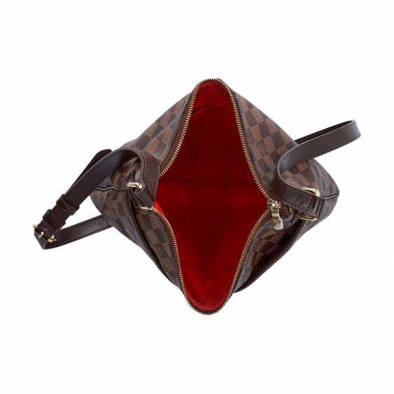 """LOUIS VUITTON shoulder bag """"BLOOMSBURY PM"""", collection 2010. - photo 6"""