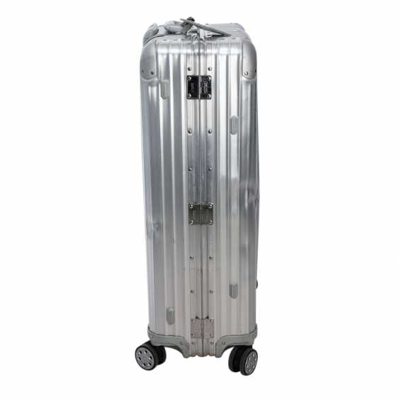 """RIMOWA travel case """"CHEK-IN L"""", new price approx .: 1,100, - €. - photo 3"""