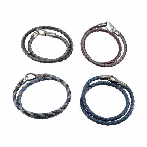TOD'S bracelets / wrap bracelets, new price each approx .: 155, - €. - photo 1