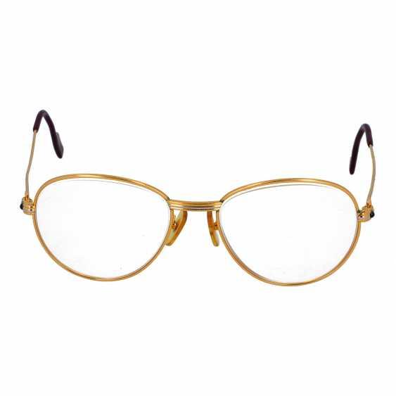 CARTIER VINTAGE Glasses. - photo 1