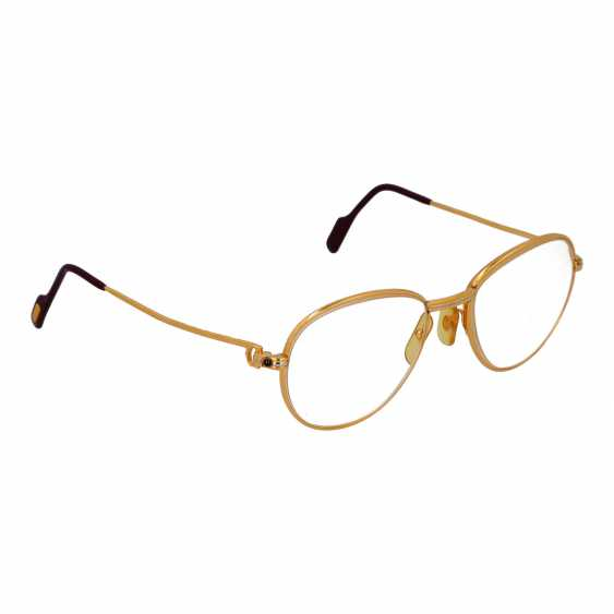 CARTIER VINTAGE Glasses. - photo 2