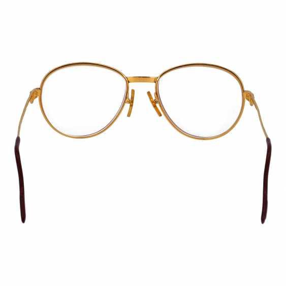 CARTIER VINTAGE Glasses. - photo 4