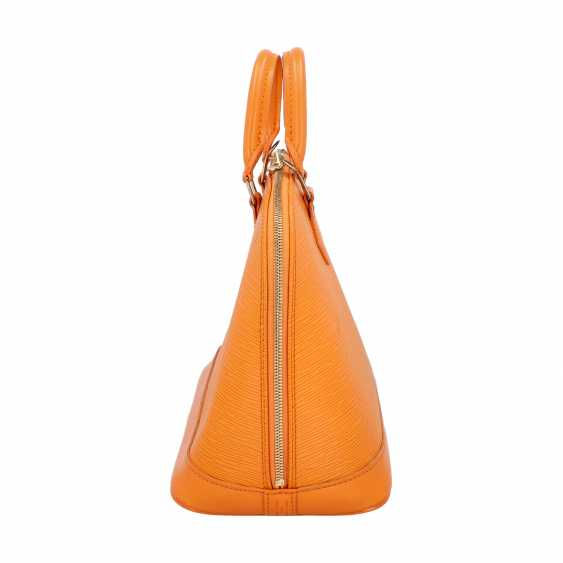 """LOUIS VUITTON handle bag """"ALMA PM"""", collection: 2003, current new price: 1.680, - €. - photo 3"""