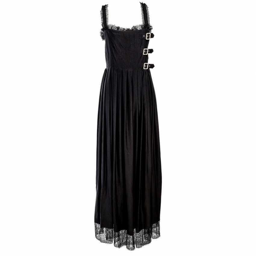 CHANEL dress, size 34 (Fr. 36 manufacturer size). - photo 1