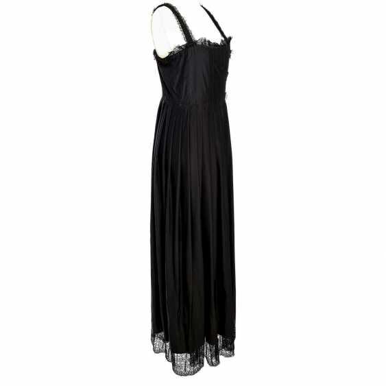 CHANEL dress, size 34 (Fr. 36 manufacturer size). - photo 2