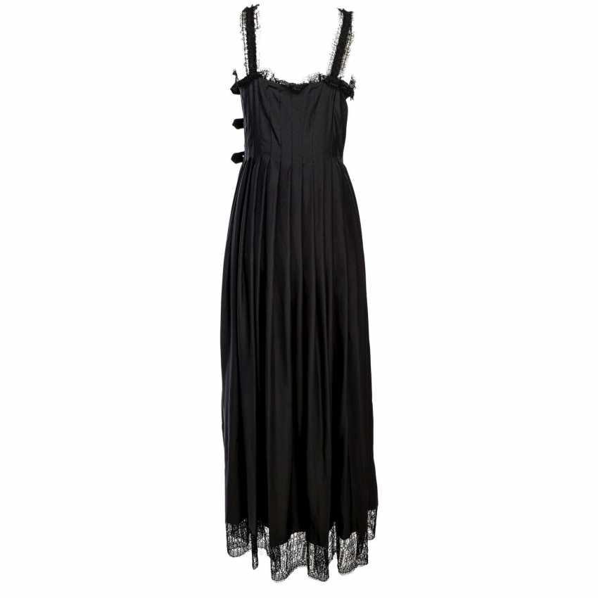CHANEL dress, size 34 (Fr. 36 manufacturer size). - photo 4