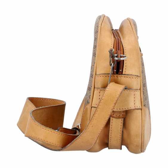 GUCCI VINTAGE shoulder bag, collection 1967. - photo 3