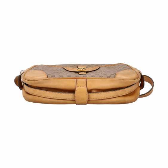 GUCCI VINTAGE shoulder bag, collection 1967. - photo 5