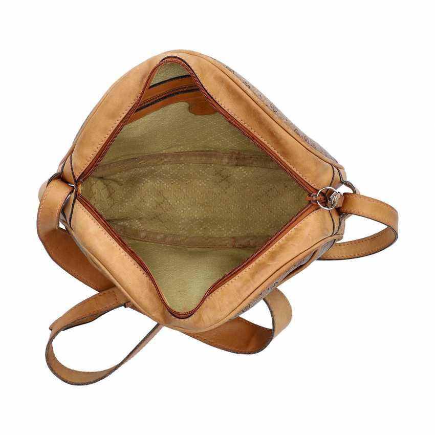 GUCCI VINTAGE shoulder bag, collection 1967. - photo 6