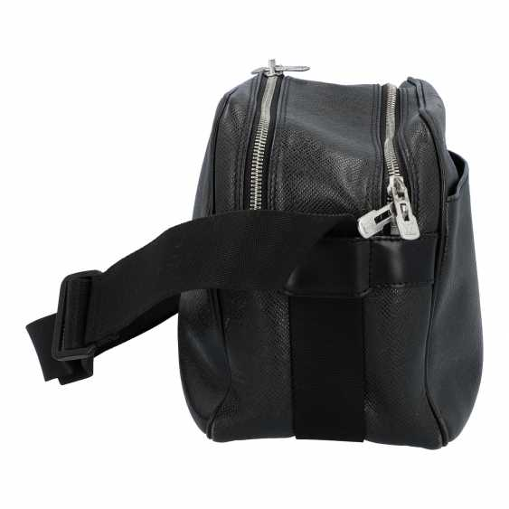 """LOUIS VUITTON shoulder bag """"REPORTER"""", collection: 2003, new price: approx. € 2,900. - photo 3"""