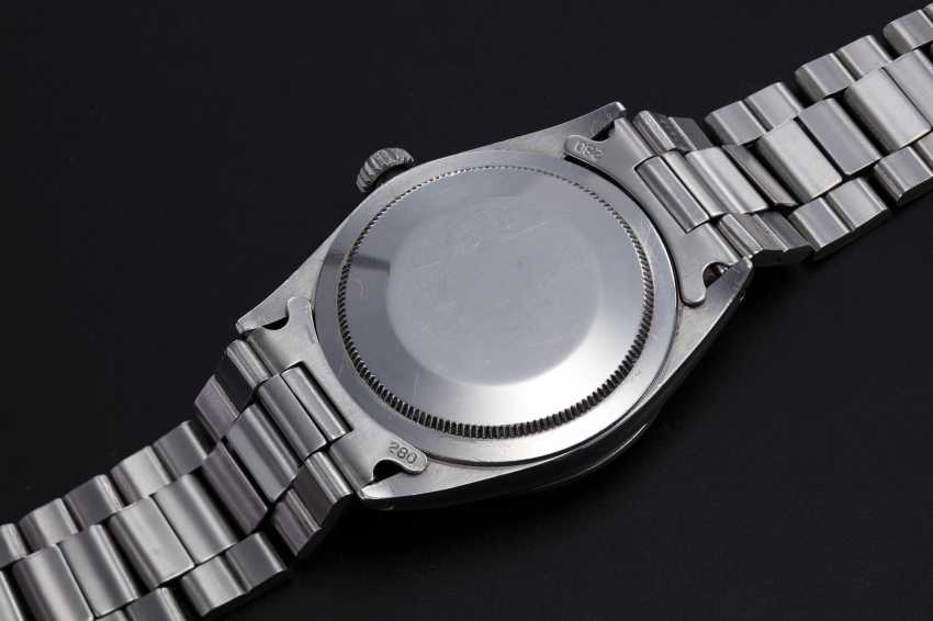 ROLEX, A STEEL OYSTER PERPETUAL EXPLORER, REF. 1016 - photo 2