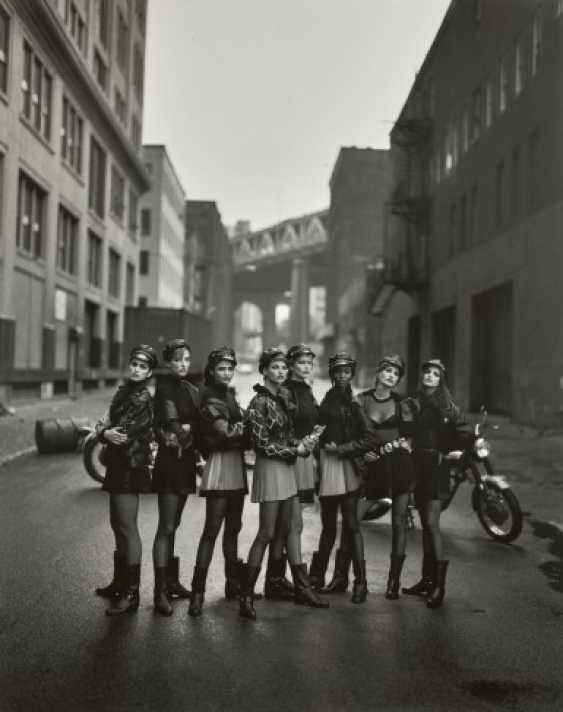 Peter Lindbergh - photo 1