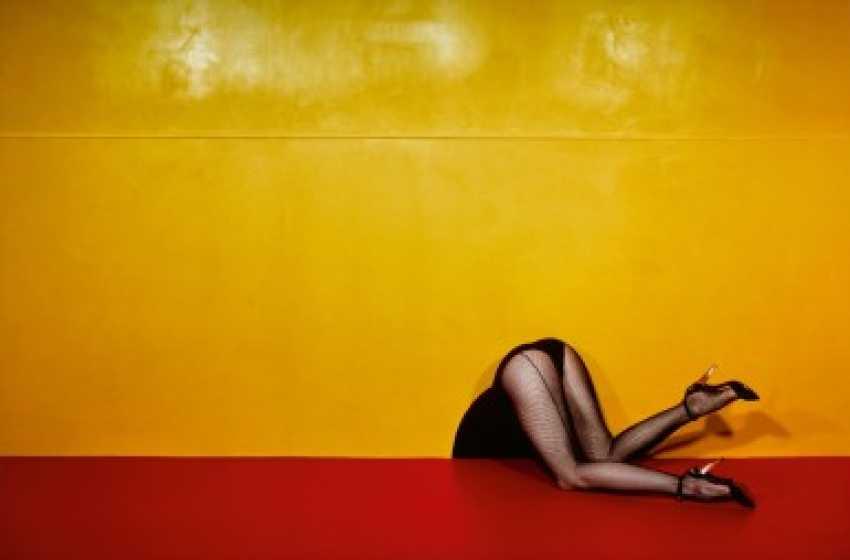 Guy Bourdin - photo 1