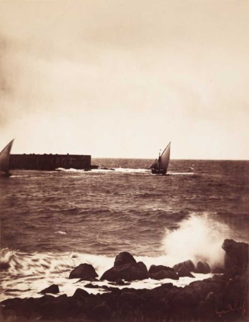 Gustave Le Gray - photo 1