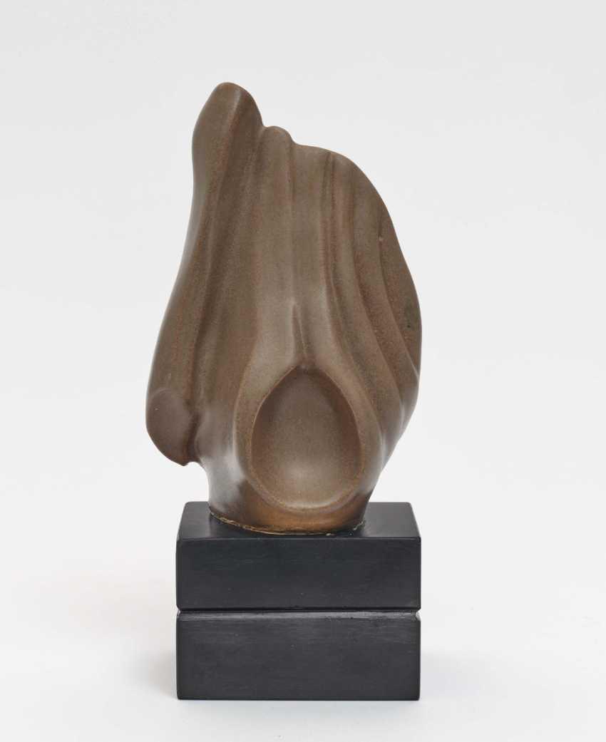Abstract Form, 1960s, Amar Nath Sehgal (1922 Attock-2007 New Dehli) - photo 1