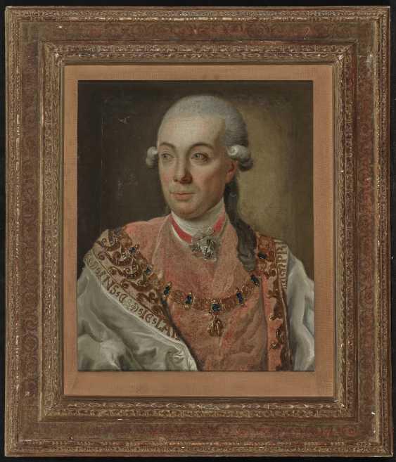 Austria; Early 19th century, portrait of Emperor Leopold II. - photo 2