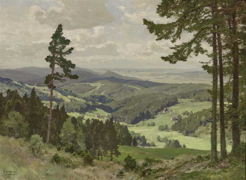 Edward Harrison Compton, Far View - photo 1