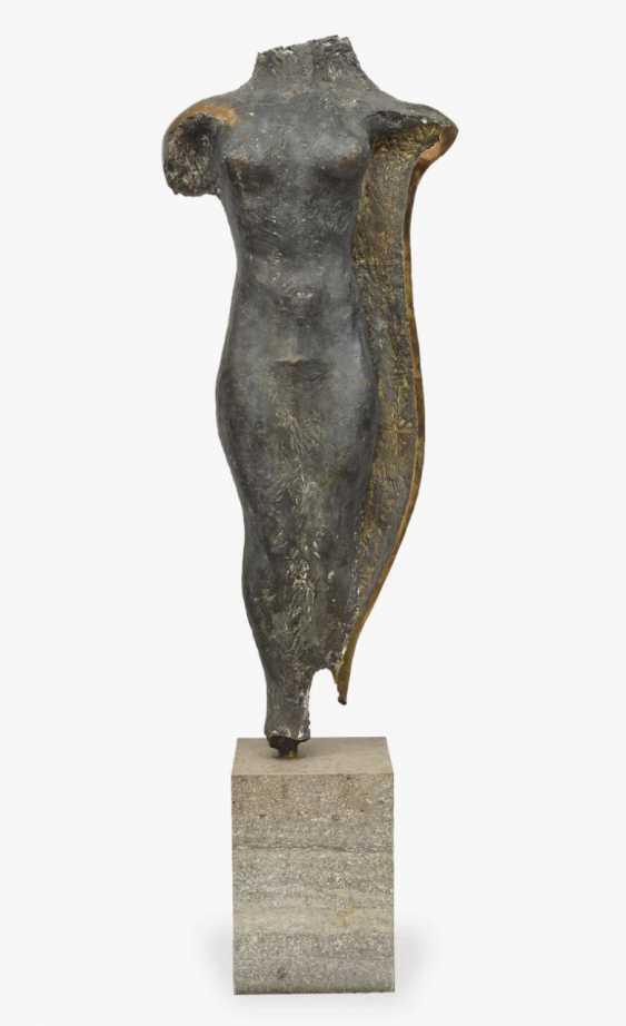 Burkard Cheek, standing. 2006 - photo 1