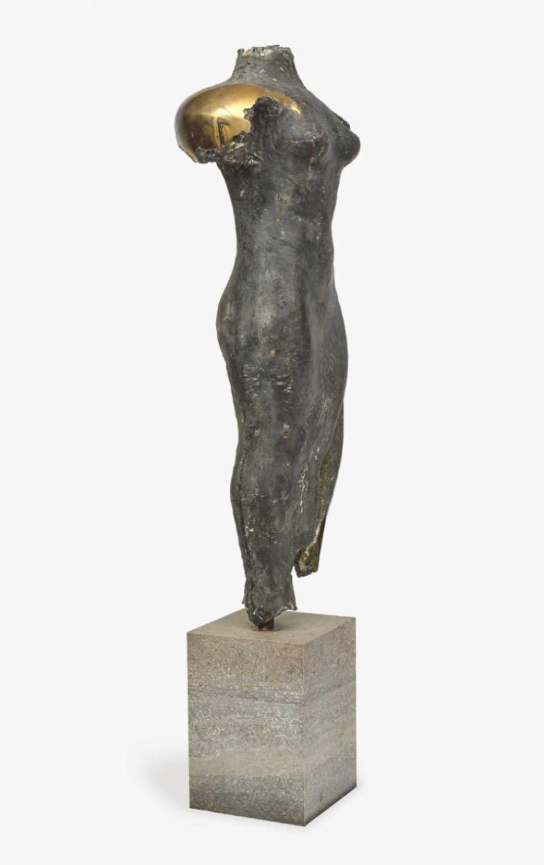Burkard Cheek, standing. 2006 - photo 7
