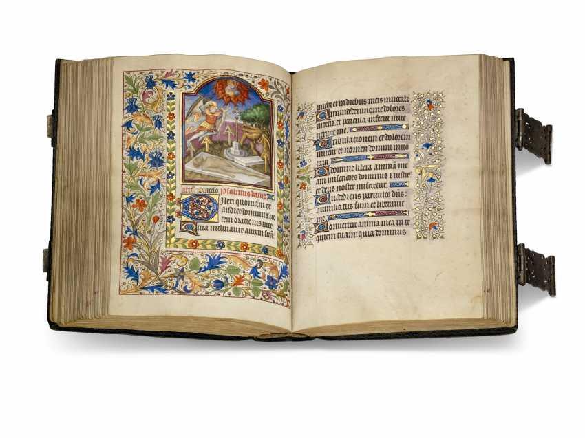 Master of the Paris Bartholomeus Anglicus (active 1430-1450) - photo 2