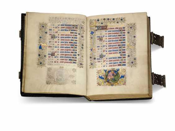 Master of the Paris Bartholomeus Anglicus (active 1430-1450) - photo 3