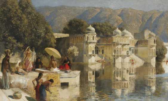 Edwin Lord Weeks (American, 1849-1903) - photo 1