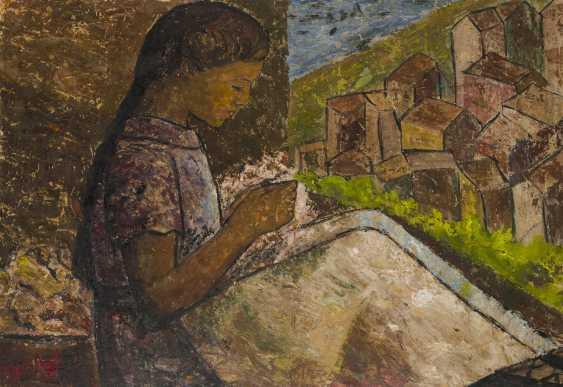 Effat Naghi (1905-1994) - photo 1