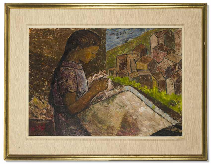 Effat Naghi (1905-1994) - photo 2
