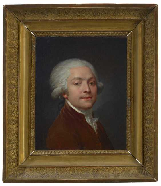 JEAN-BAPTISTE REGNAULT (PARIS 1754-1829) - photo 1