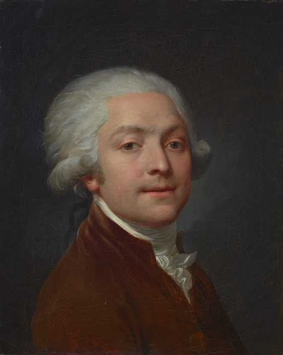 JEAN-BAPTISTE REGNAULT (PARIS 1754-1829) - photo 2