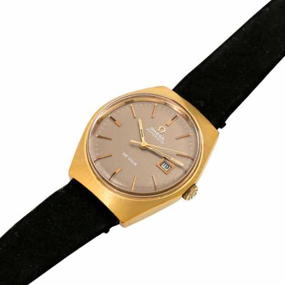OMEGA Vintage De Ville Ladies Watch. - photo 4