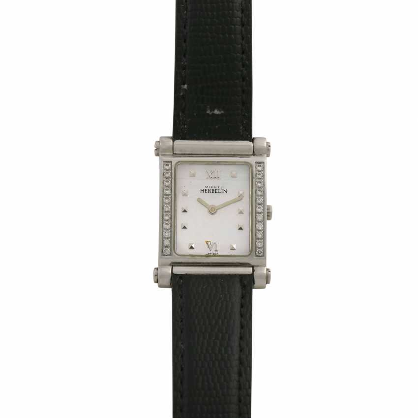 MICHEL HERBELIN Antares, Ref. 17049. Ladies watch. - photo 1