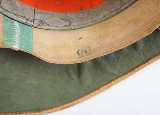 Luftwaffe: pith helmet. - photo 3