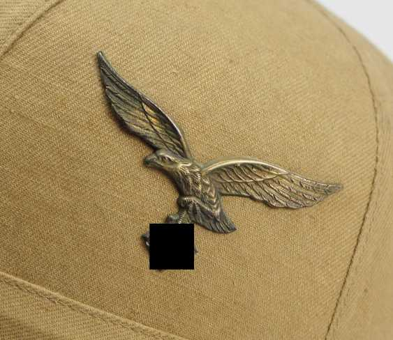 Luftwaffe: pith helmet. - photo 5