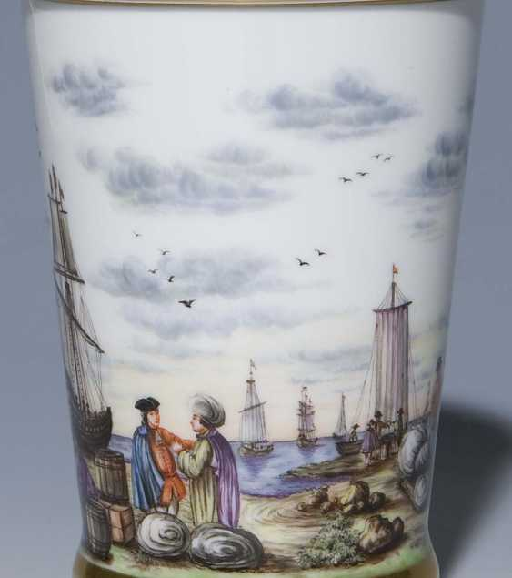 Beaker with lid - photo 3