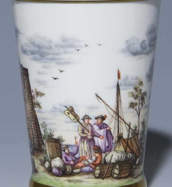 Beaker with lid - photo 2