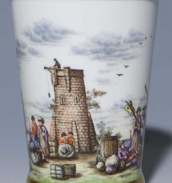 Beaker with lid - photo 4