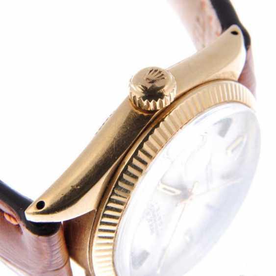 Rolex damenarmbanduhr - photo 4