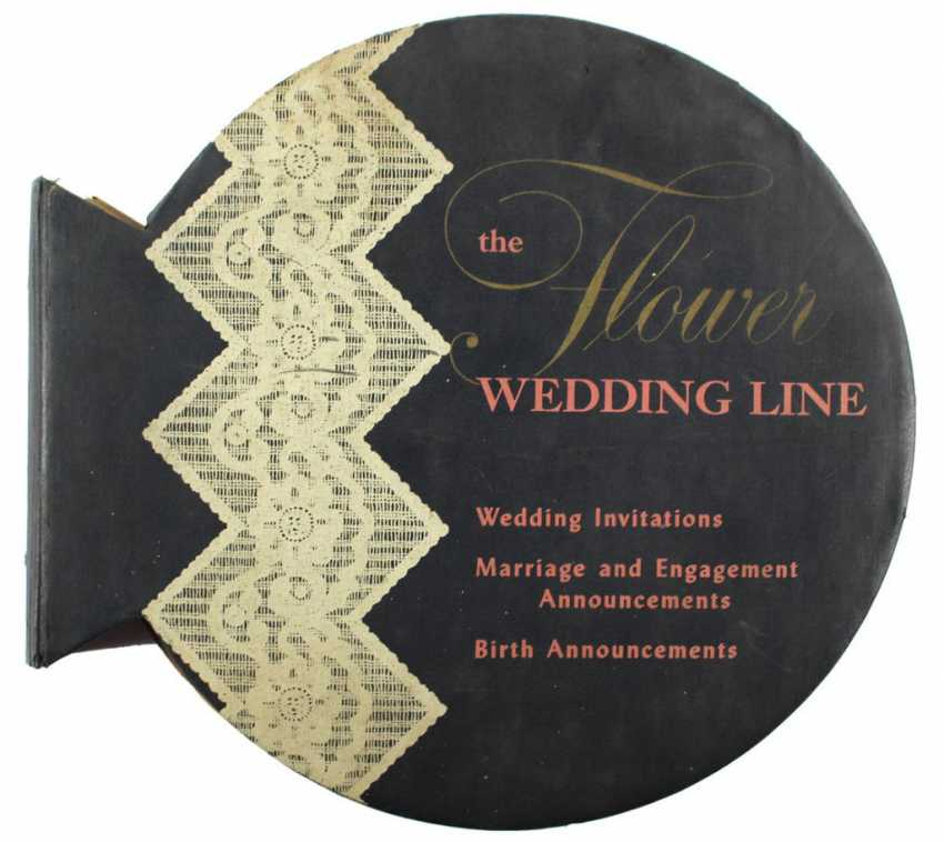 Flower Wedding Line,  The - photo 1
