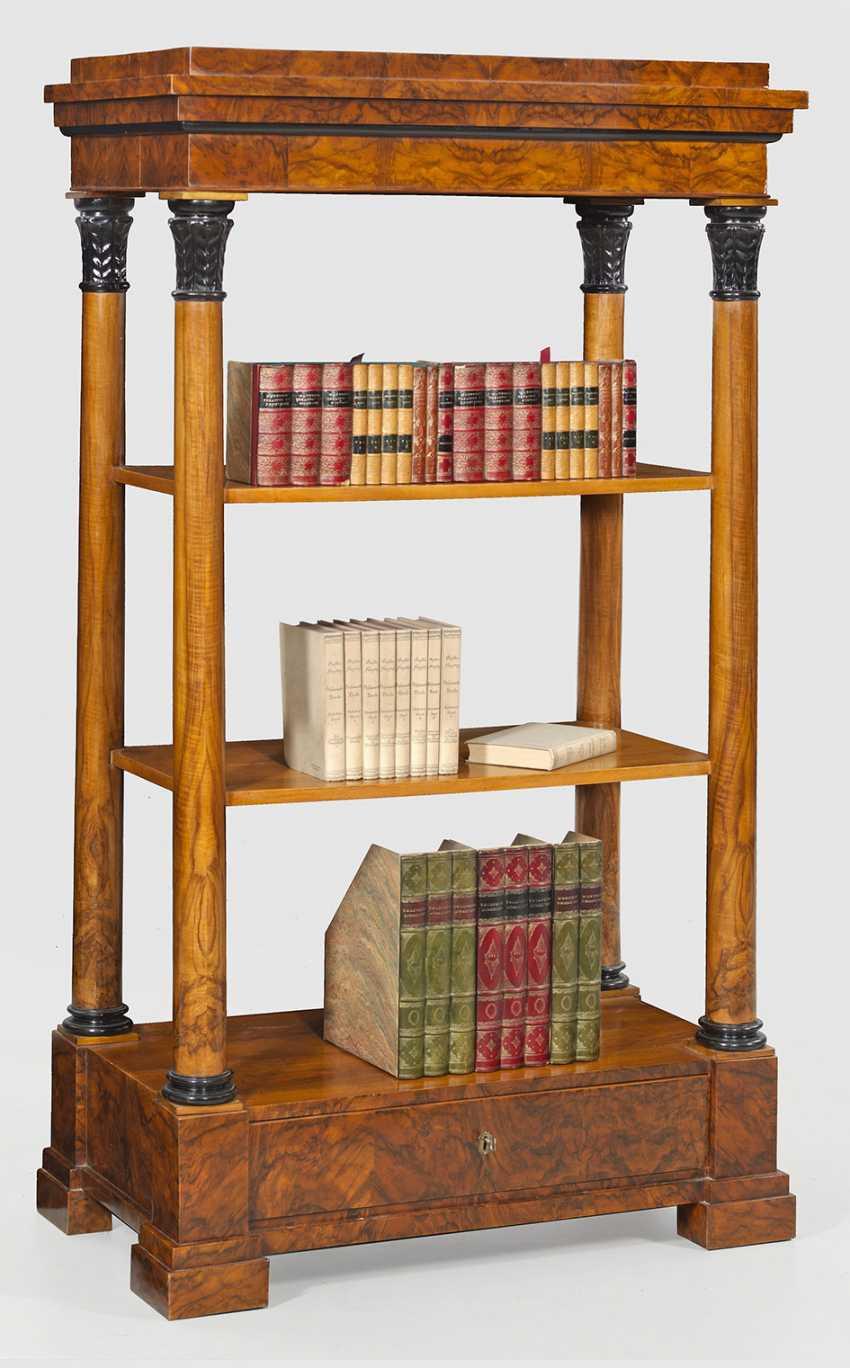 Biedermeier-Shelves - photo 1